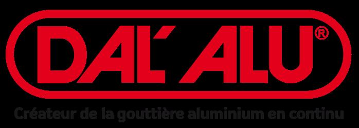 Gouttière Alu Profil